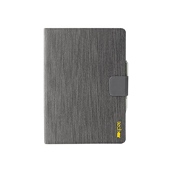 Cover Techair - Ipad pro folio case black