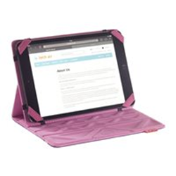 Borsa Techair - Tablet universale 3pos