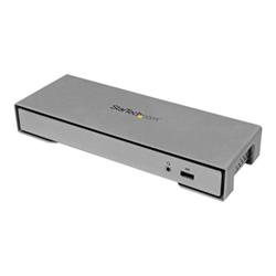 Docking station Startech - Thunderbolt 2 dock - 4k macbook