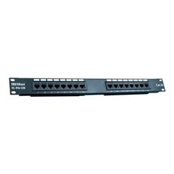 Cavo rete, MP3 e fotocamere Trendnet - Cat5/5e 16-port