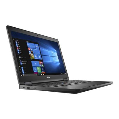 Dell - PRECI M3520 I7-6820HQ 16GB 256GB SS