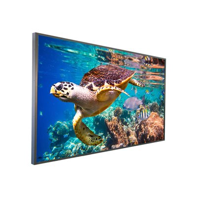 Toshiba - 85 DISPLAY PROSIGNAGE ULTRAHD T