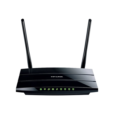 TP-LINK - ROUTER WRLS N300 USB MODEM VERS 3.0