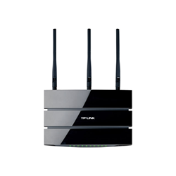 Router TP-LINK - Tp-link td-w8980 n600 dual band