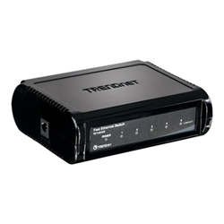 Switch Trendnet - 5x10/100mbps switch