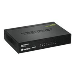 Switch Trendnet - 8-port gigabit greennet switch