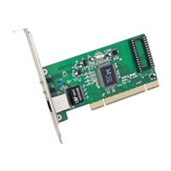Adattatore di rete TP-LINK - Gigabit pci networks interface card