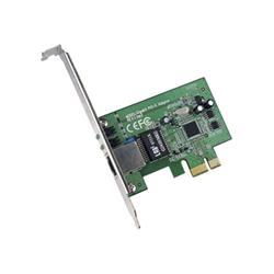 Adattatore di rete TP-LINK - Adattatore di rete pcie gigabit tp-