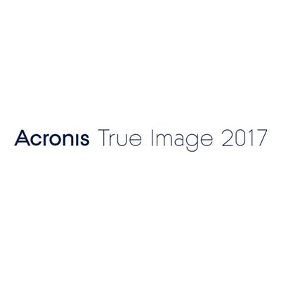 Acronis - ACR TRUE IMG BOX 1YR 250GB CLOUD