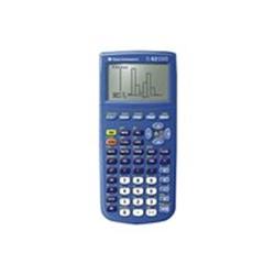 Calcolatrice Texas Instruments - Ti 82 stats