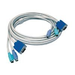 Switch kvm Trendnet - 15-feet kvm cable