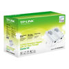 Power line TP-LINK - Kit powerline av500 ac pass through
