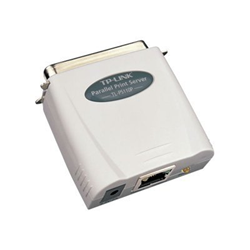 Print server TP-LINK - Tl-ps110p print server