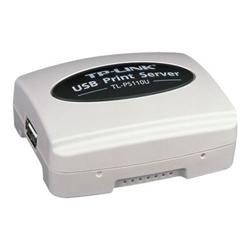 Print server TP-LINK - Tl-ps110u print server