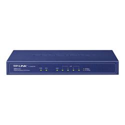 Router TP-LINK - Router gigabit broadband vpn tplink