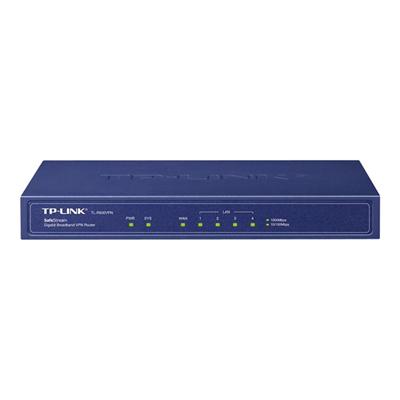 TP-LINK - ROUTER GIGABIT BROADBAND VPN TPLINK