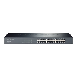 Switch TP-LINK - Tp-link tl-sg1024 - switch - 24 x 1