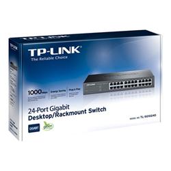 Switch TP-LINK - Switch 24-porte gigabit tp-link