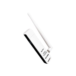 Adattatore bluetooth TP-LINK - Wireless usb adapter 150m con anten