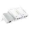 Power line TP-LINK - Trio kit powerline av500 2 porte