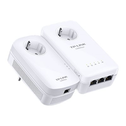 Power line TP-LINK - Tp-link tl-wpa8630p kit - bridge -