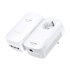 Power line TP-LINK - Kit powerline gigabit wi-fi av1200