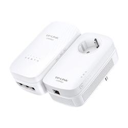 Power line TP-LINK - Kit powerline gigabit wi-fi av1200