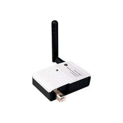 Router TP-LINK - Print server wireless pocket tp-lin