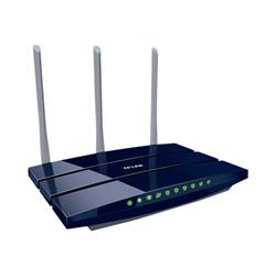 Router TP-LINK - Wl router 300m  gigabit no modem