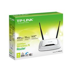 Router TP-LINK - Wl router 300m 2 antenne no modem