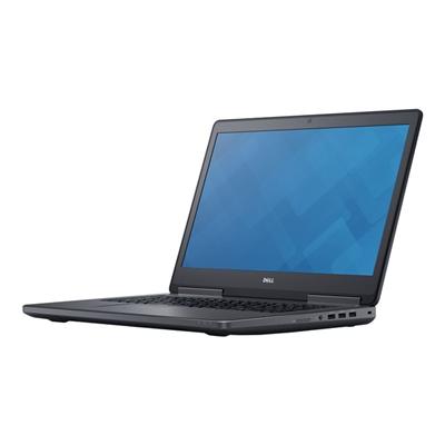 Dell - PRECISION M7710