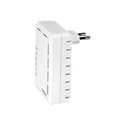 Power line Trendnet - Switch 500mbps powerline av