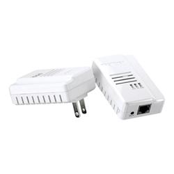 Power line Trendnet - Powerline 500 av2 adapter kit