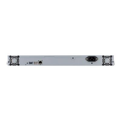 Buffalo Technology - TERASTATION 1400RACK 4X1TB