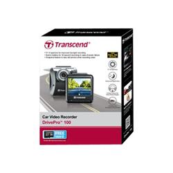 Videocamera Transcend - Drivepro 100 dash car cam 16gb