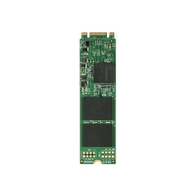 Transcend - 256GB  M.2 2280 SSD  SATA3  MLC