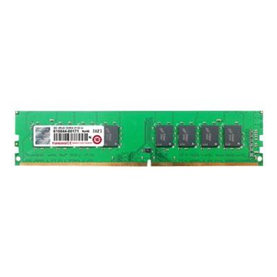 Transcend - 2GB DDR4 2133 U-DIMM 1RX16