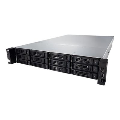 Buffalo Technology - TSTATION 7120R RACK ENTERPRISE 96TB