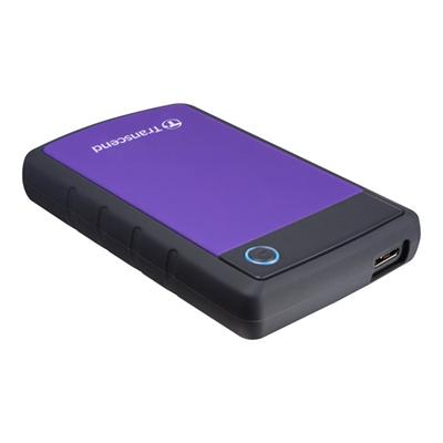 Hard disk esterno Transcend - STOREJET 2.5  2TB