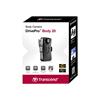 Videocamera Transcend - Drivepro 20 body camera no-lcd
