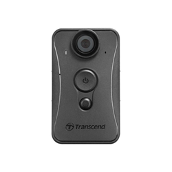 Action cam Drivepro 20 body camera no-lcd - transcend - monclick.it