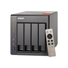 Nas Qnap - 4-BAY TURBONAS QUAD-CORE