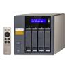 Serveur de stockage en réseau Qnap - QNAP TS-453A - Serveur NAS - 4...