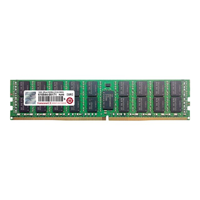 Transcend - 32GB DDR4 2133 REG-DIMM 2RX4