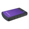 Hard disk esterno Transcend - Storejet 25h3 usb 3.0 4tb