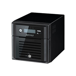 Nas Buffalo Technology - Ts5200dwr0402