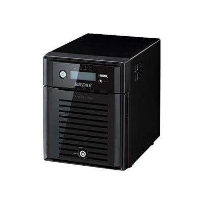 Buffalo Technology - TATION 5400 WD RED NAS 4X4TB