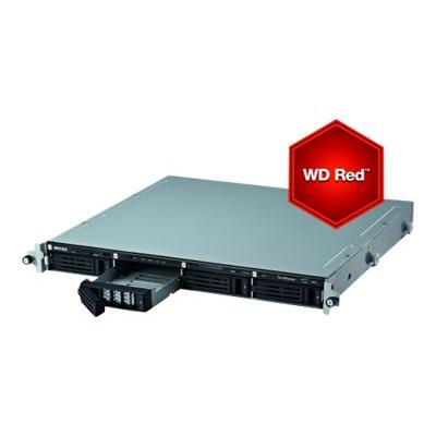 Buffalo Technology - TERASTATION R 5400 WD RED NAS 4X4TB