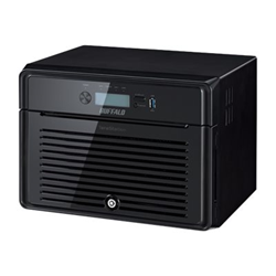 Nas Buffalo Technology - Ts5800dwr3208