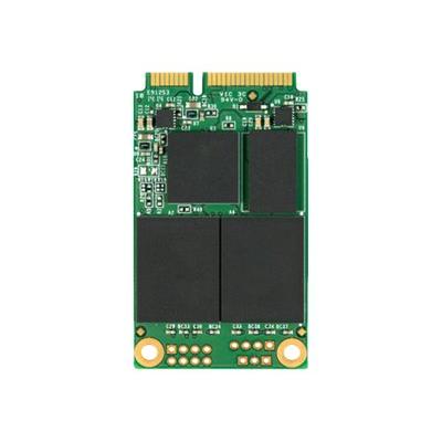 Transcend - 64GB  MSATA SSD  SATA3  MLC